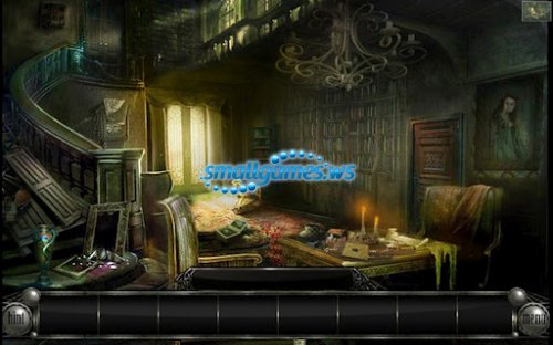 The Sanctuary (2012/ENG/Android)