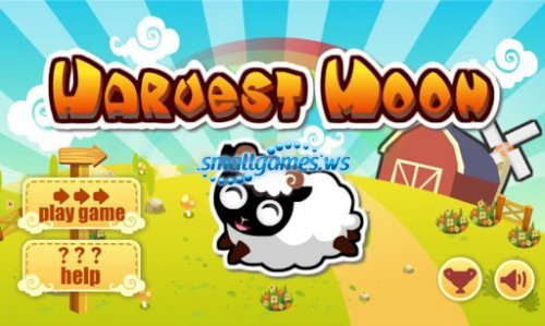 Harvest Moon (2012/ENG/Android)