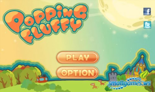 Popping Fluffy (2012/ENG/Android)