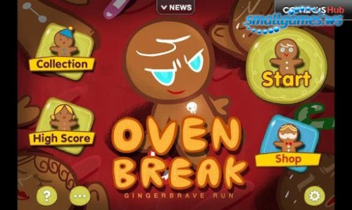 Oven Break (2012/ENG/Android)