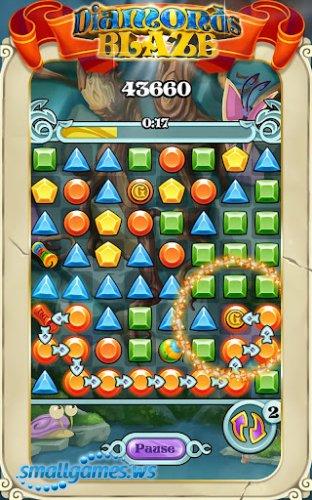 Алмазный Бум (2012/RUS/Android)