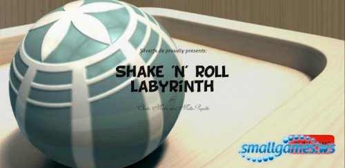 Shake n Roll Labyrinth (2012/ENG/Android)