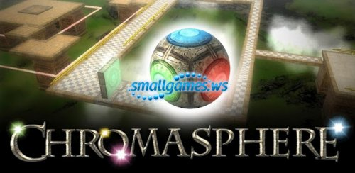 Chromasphere (2012/ENG/Android)