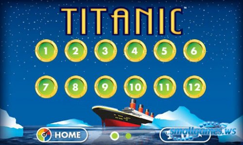 Titanic (2012/ENG/Android)
