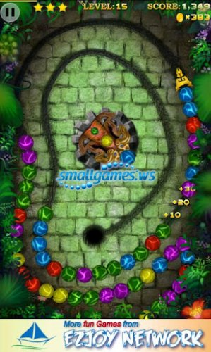 Marble Blast 2 (2012/ENG/Android)