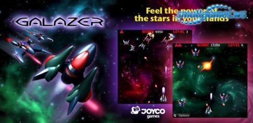 Galazer (2012/ENG/Android) - полная версия