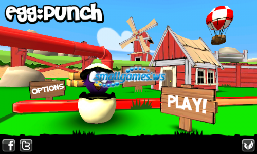 Egg Punch (2012/ENG/Android)