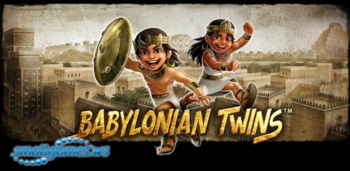 Babylonian Twins Premium (2012/ENG/Android) - полная версия