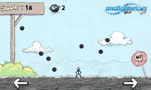 Crazy Survival (2012/ENG/Android)