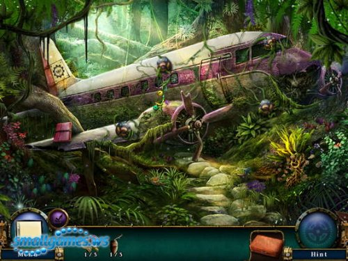 Botanica: Into the Unknown Collectors Edition