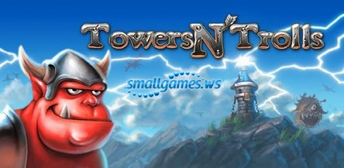 Towers N Trolls (2012)