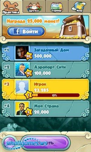 Diamonds Blaze (2012/Android/RUS)
