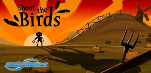 Shoot the Birds (2012/ENG/Android)
