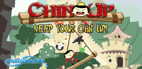 Chin Up (2012/ENG/Android)