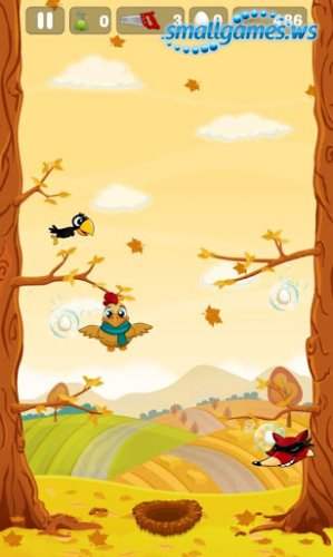 Super Chicken (2012/ENG/Android)