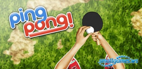 Ping Pong (2012/ENG/Android)