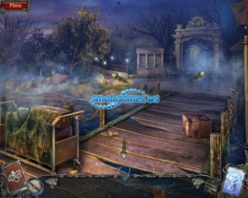 Twisted Lands 3: Origin