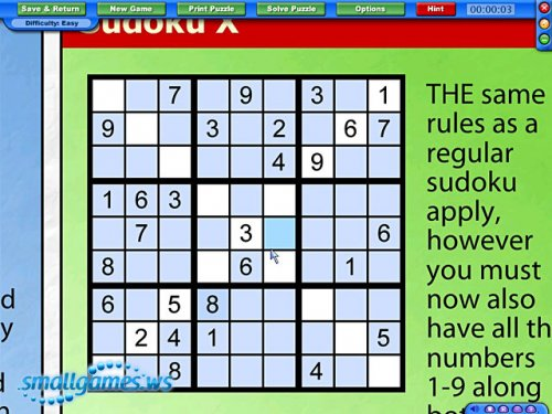 Newspaper Puzzle Challenge  Sudoku Edition