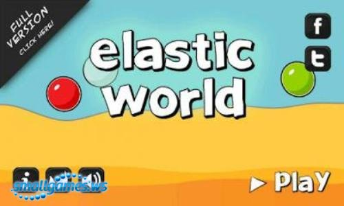 Elastic World (2012/Android/ENG)