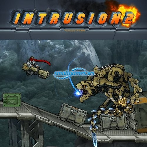 Intrusion 2 (multi)