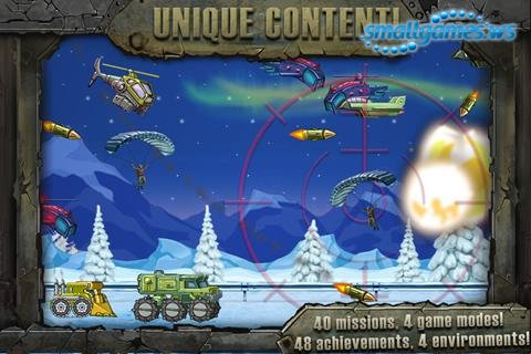 IndestructoTank (2012/ENG/Android)