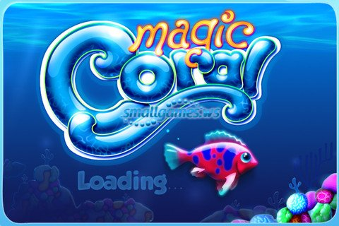 Magic Coral (2012/ENG/Android)