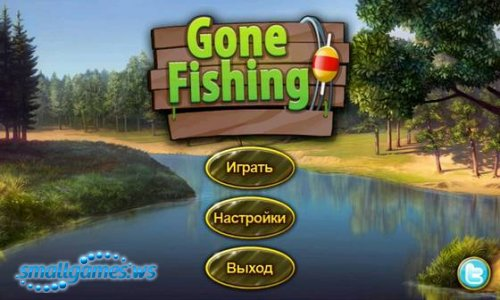 Gone Fishing (2012/Android/RUS)