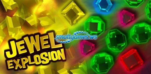 Jewel Explosion (2012/Android/RUS)