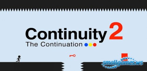 Continuity 2 (2012/ENG/Android)
