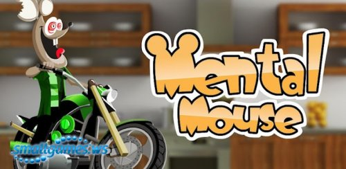 Moto Race Race - Mental Mouse (2012/ENG/Android)