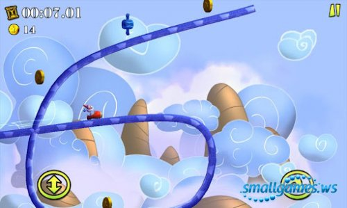 Twisted Circus (2012/ENG/Android)