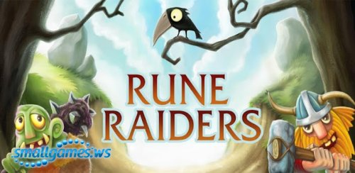 Rune Raiders (2012/ENG/Android)