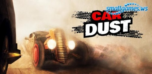 CarDust (2012/ENG/Android)