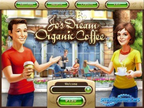 Jos Dream: Organic Coffee