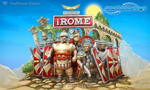 iRome (2012/ENG/Android)