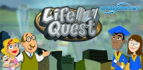 Life Quest (2012/ENG/Android)