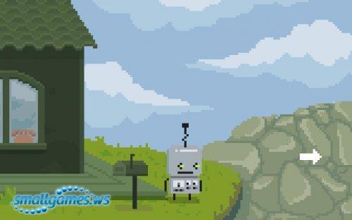 Robo Quest