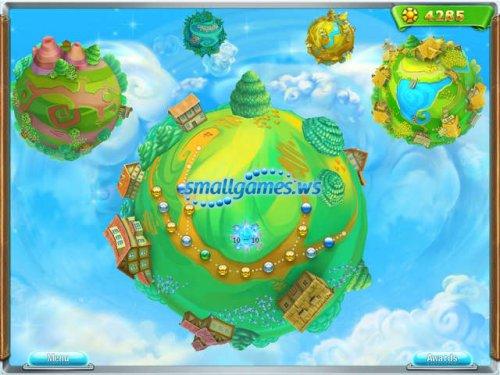 Snow Globe: Farm World (Русская версия)