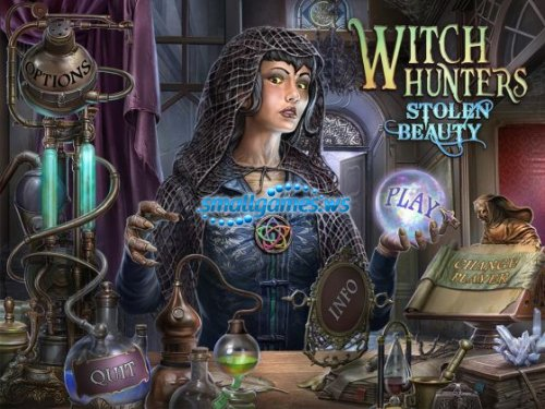 Witch Hunters: Stolen Beauty. Русская версия