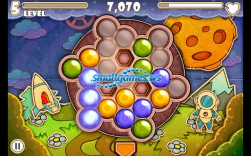 Spinzzizle (2012/ENG/Android)