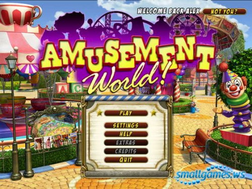 Amusement World