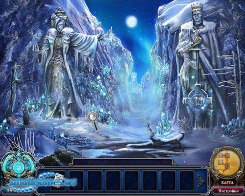 Темные предания. Снежная королева