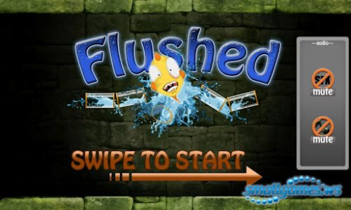 Flushed (2012/ENG/Android)