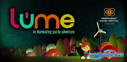 Lume (2012/ENG/Android)