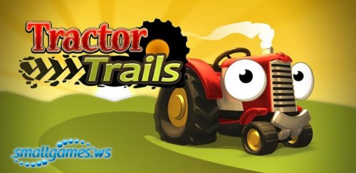 Tractor Trails (2012/ENG/Android)
