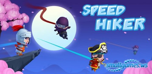 Speed Hiker (2012/ENG/Android)