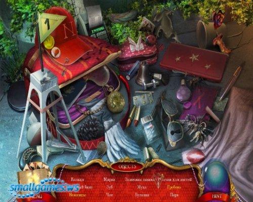 Shattered Minds 2: Encore (русская версия)