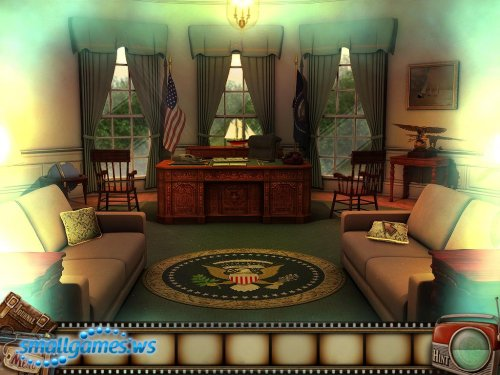 Hidden Mysteries: JFK