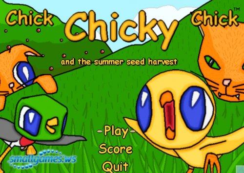 Chick Chick Chicky