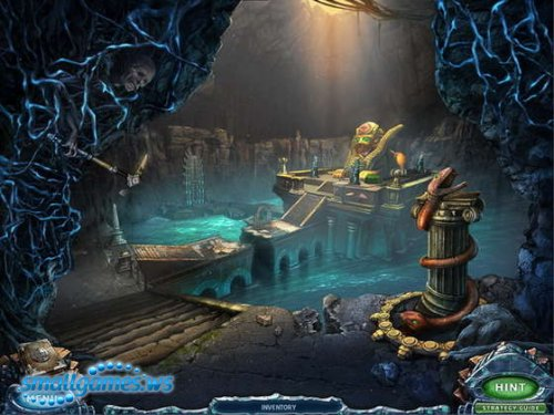 Eternal Journey: New Atlantis Collectors Edition